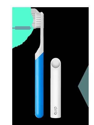 Quip store product starter brush plan yr plan blue 300x400