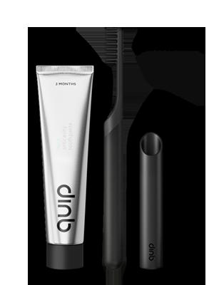 Quip store starter set black  300x400